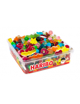 Happy Life 700g - Haribo