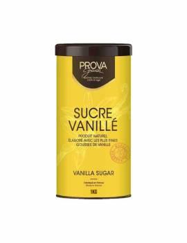 Sucre Vanillé naturel 1kg - Prova