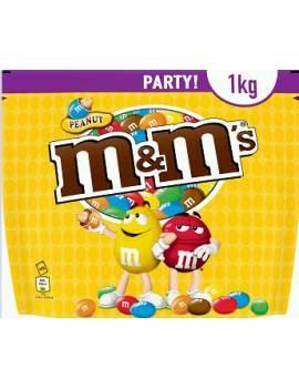 M&m's cacahuète - 1KG