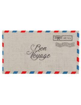 "Serviette ""Bon Voyage"" x20"