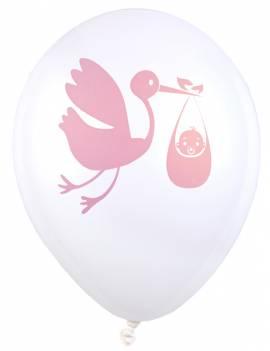 Ballon Lettre Métallique HB...