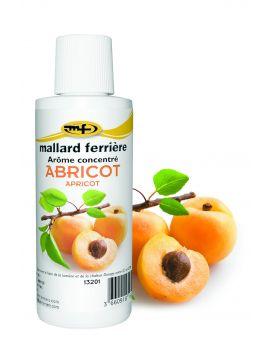 Arôme d'abricot concentré - Mallard Ferrière