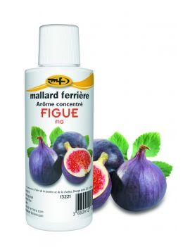Arôme concentré figue - Mallard Ferrière