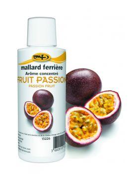 Arôme concentré fruit de la passion - Mallard Ferrière