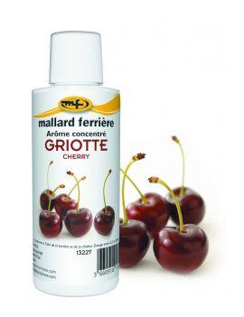 Arôme concentré griotte - Mallard Ferrière