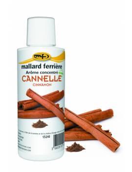 Arôme concentré cannelle - Mallard Ferrière