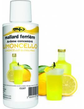 Arôme concentré limoncello sans alcool - Mallard Ferrière