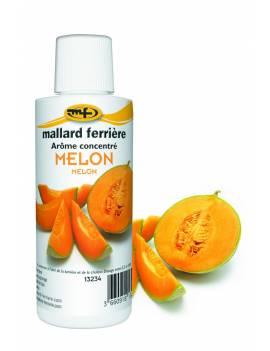 Arôme concentré melon - Mallard Ferrière