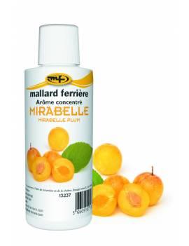 Arôme concentré mirabelle - Mallard Ferrière