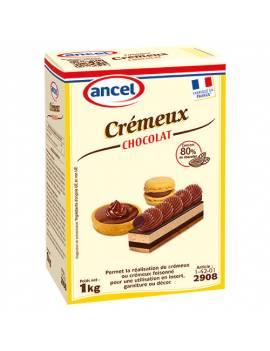 Crémeux chocolat blanc 1KG...