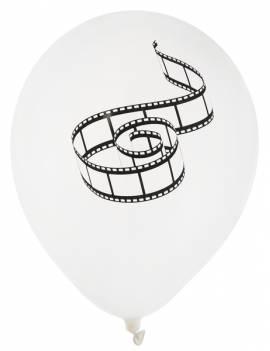 Ballon cinéma x8 - Santex