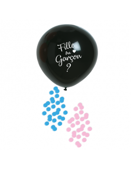 Ballon baby shower x6 +...