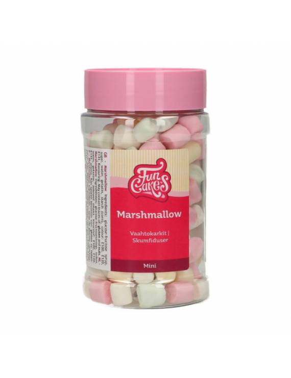 Mini Marshmallows 50g - FunCakes