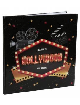 Livre d'or Hollywood - Santex