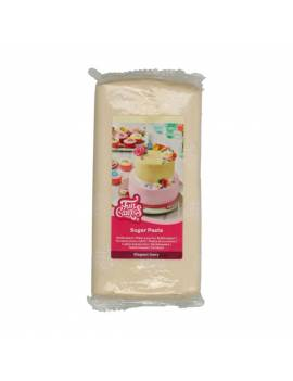 Pâte à Sucre Ivoire 1kg -...
