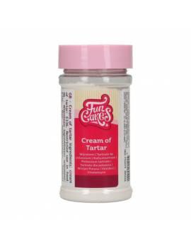 Crème de tartre 80g - Funcakes