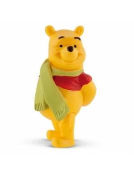 Figurine plastique Winnie l'ourson - Cakesupplies