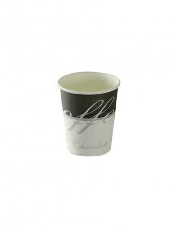 Gobelet thermique café 17cl - 100 pièces