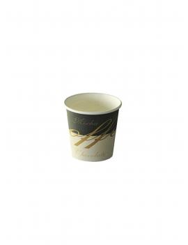 Gobelet thermique café 10cl - 100 pièces