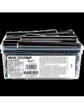 150 cocobat assortis - Haribo