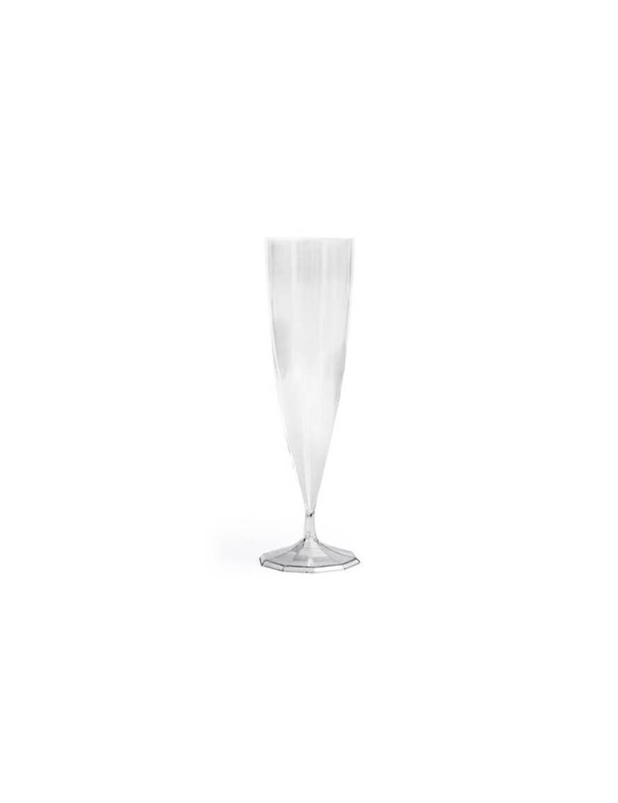 Flûte à Champagne cristale