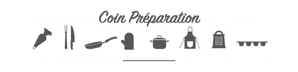 Thermomètres et minuteurs professionnels de cuisine, pâtisserie, chocolaterie et glacier