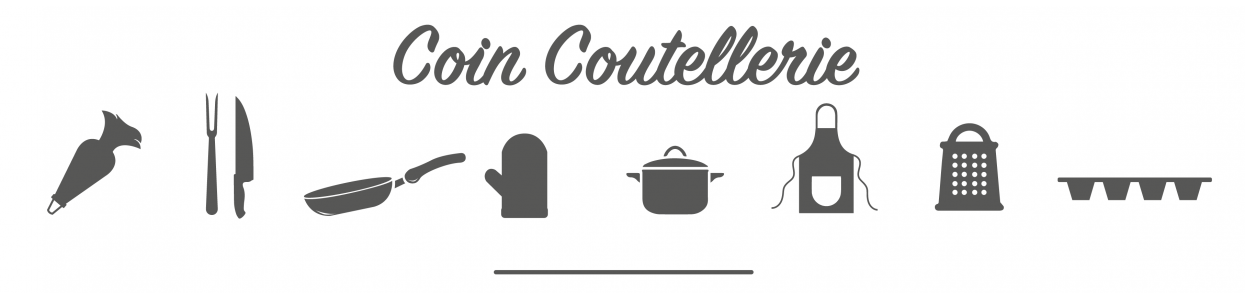 Coin coutellerie