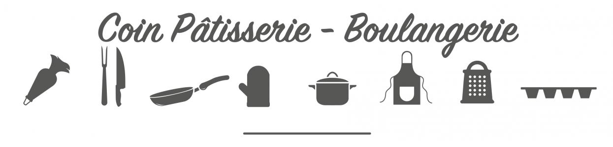 Le coin boulangerie/pâtisserie, retrouvez un large d'équipement professionnel pour réaliser au mieux vos réalisations gourmande et savoureuse !