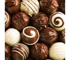 Coin chocolats