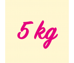 Gamme 5 kg