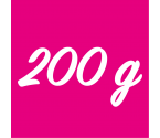 Gamme 200 g