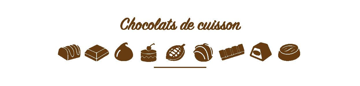 Mini gouttes cacao barry 500 g - chez Poubeau