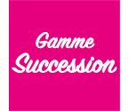 Gamme Succession