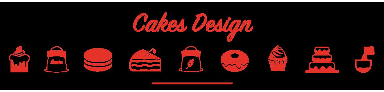 Décors en sucre pour le Cake Design chez Poubeau