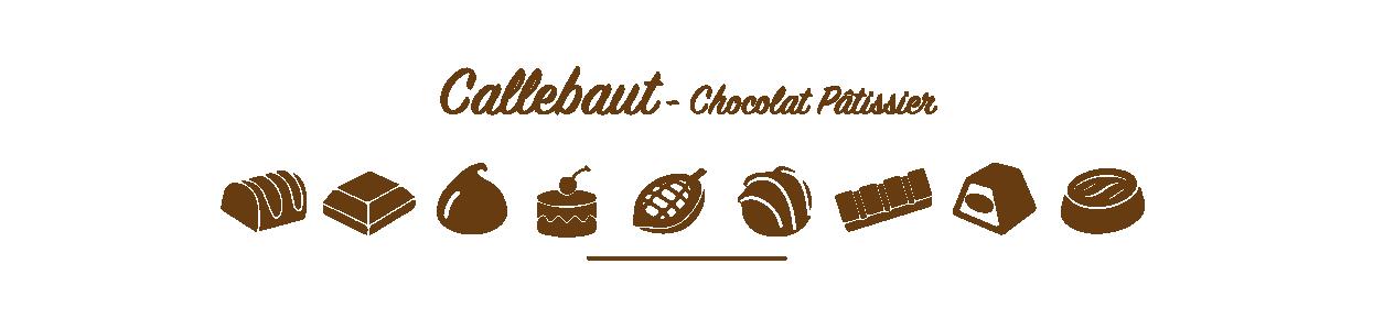 Crispearl - Callebaut