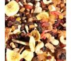 Fruits secs et confits