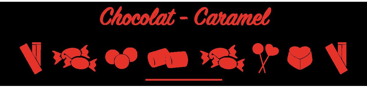 Chocolat/Caramel