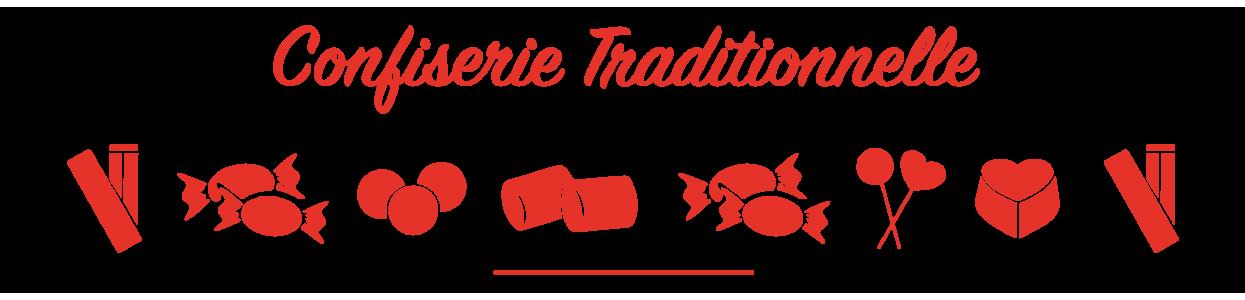 Confiserie traditionnelle