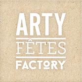Arty Fêtes Factory